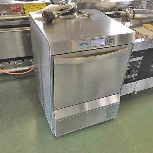 【中古】食器洗浄機 ウィンターハルター UC-XL 幅600×奥行640×高さ817 三相200V 50Hz専用 【送料別途見積】【業務用】