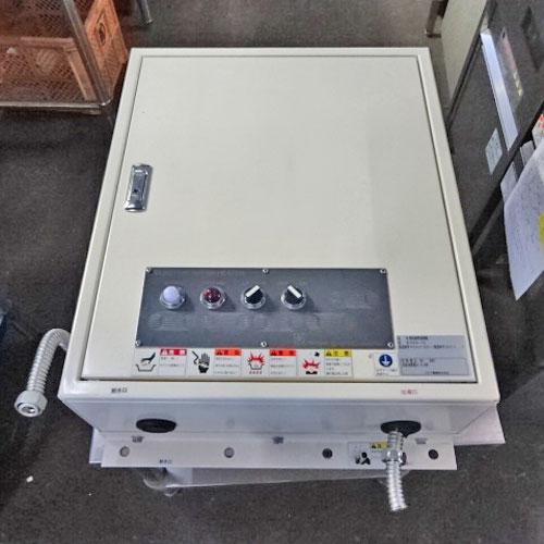 【中古】壁掛式電気瞬間湯沸し器 ニチワ電機 NEB-15 幅700×奥行200×高さ600 三相200V 【送料別途見積】【業務用】