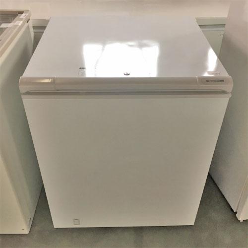 【中古】冷凍ストッカー サンデン SH-280XC 幅720×奥行650×高さ900 【送料別途見積】【業務用】