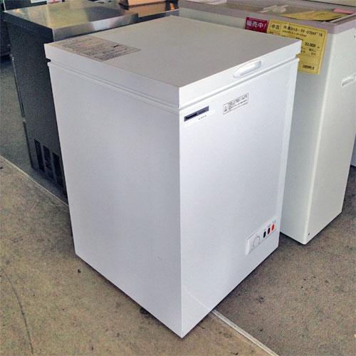 【中古】冷凍ストッカー パナソニック(Panasonic) SCR-FH10VA 幅555×奥行600×高さ820 【送料無料】【業務用】【小型 冷凍庫】テンポスバスターズ【厨房機器】