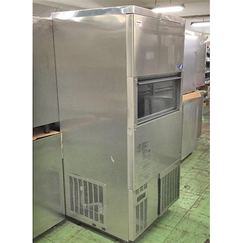 【中古】製氷機 240kg パナソニック(Panasonic) SIM-S241VN 幅700×奥行665×高さ1595 三相200V 【送料無料】【業務用】