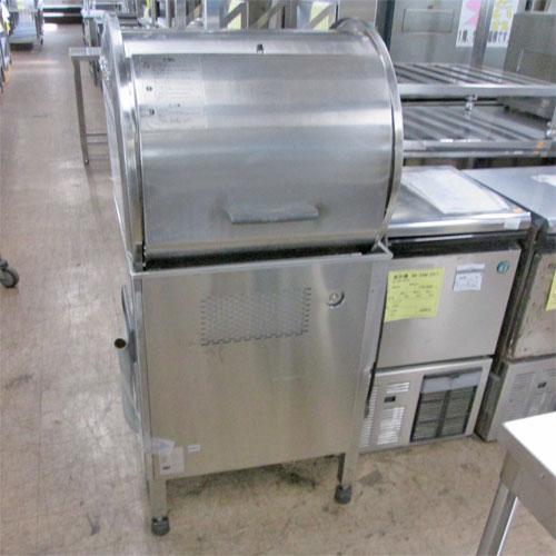 【中古】食器洗浄機 パナソニック(Panasonic) DW-HT44U3 幅600×奥行600×高さ1277 三相200V 60Hz専用 【送料無料】【業務用】