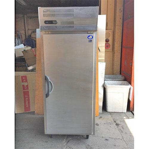 【中古】蓄冷剤凍結器 パナソニック(Panasonic) BYF-FBF783A 幅745×奥行800×高さ1865 三相200V 【送料別途見積】【業務用】