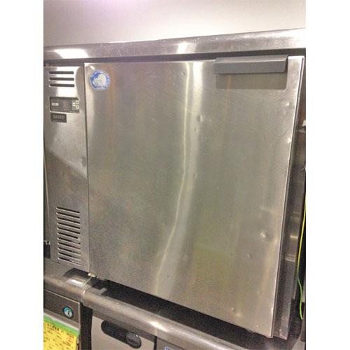 【中古】サンドイッチコールドテーブル パナソニック(Panasonic) SUR-UT871L 幅800×奥行750×高さ800 【送料無料】【業務用】【厨房機器】