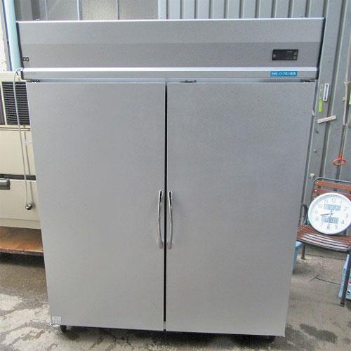 【中古】冷凍庫 ダイワ冷機 531D-FS 幅1500×奥行800×高さ1905 【送料別途見積】【業務用】【厨房機器】