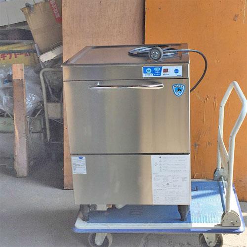 【中古】食器洗浄機 ダイワ DDW-UE4 幅600×奥行600×高さ850 三相200V 50Hz専用 【送料別途見積】【業務用】