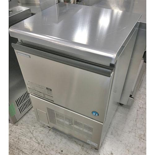 【中古】チップアイスメーカー ホシザキ CM-60A 幅500×奥行450×高さ900 【送料別途見積】【業務用】