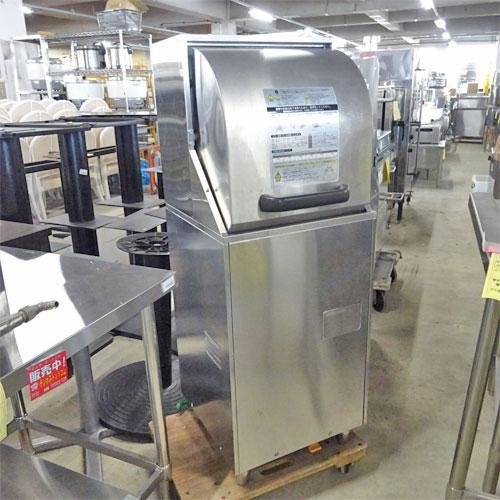 【中古】食器洗浄機 ホシザキ JW-350RUF-L 幅450×奥行450×高さ1220 60Hz専用 【送料別途見積】【業務用】
