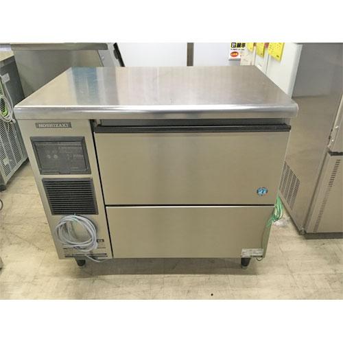 【中古】チップアイス製氷機 ホシザキ CM-100K-50形 幅900×奥行600×高さ830 【送料無料】【業務用】【厨房機器】