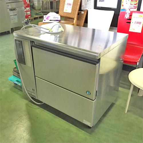 【中古】製氷機 ホシザキ CM-120K3-50MS 幅900×奥行600×高さ800 三相200V 【送料無料】【業務用】【厨房機器】