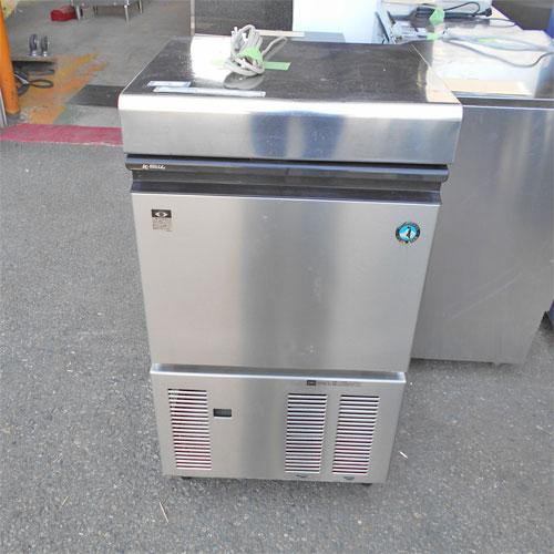 【中古】製氷機 ホシザキ LM-250M 幅500×奥行450×高さ930 【送料別途見積】【業務用】【厨房機器】