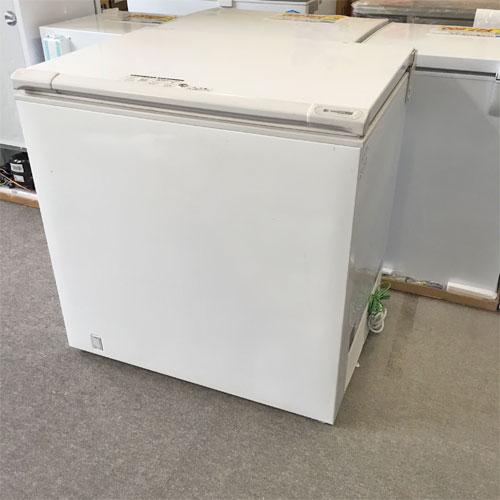 【中古】冷凍ストッカー サンデン SH-280X 幅880×奥行652×高さ895 【送料別途見積】【業務用】【厨房機器】