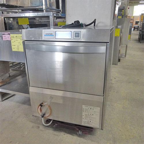 【中古】食器洗浄機 ウインターハルタ― UC-M-P 幅600×奥行637×高さ715 【送料別途見積】【業務用】