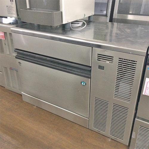 【中古】ハーフサイズ仕様 製氷機 95kg ホシザキ IM-95TM-21 幅1000×奥行600×高さ810 【送料無料】【業務用】【厨房機器】