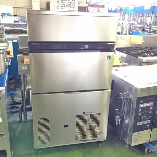 【中古】製氷機 ホシザキ IM-75M 幅700×奥行525×高さ1280 【送料別途見積】【業務用】【厨房機器】