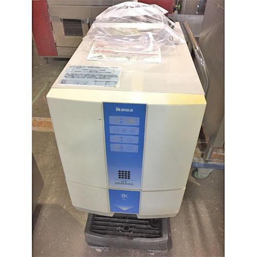 【中古】チップアイスディスペンサー 大和冷機 DRI-125LCD1-LV 幅345×奥行635×高さ800 【送料無料】【業務用】