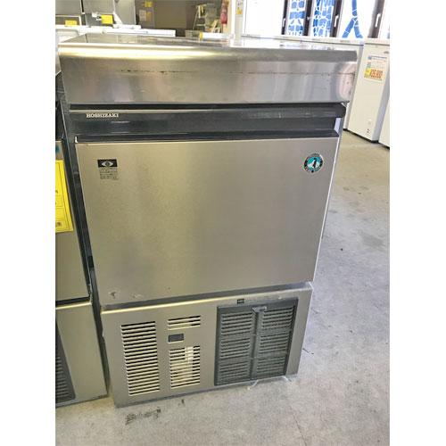 【中古】ビックアイス製氷機 25kg ホシザキ LM-250M 幅500×奥行450×高さ850 【送料無料】【業務用】【厨房機器】