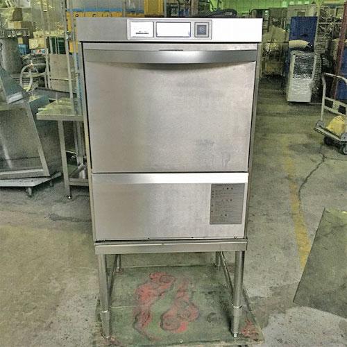 【中古】食器洗浄機(架台込み) ウィンターハルター UC-XL 幅600×奥行660×高さ1300 【送料別途見積】【業務用】