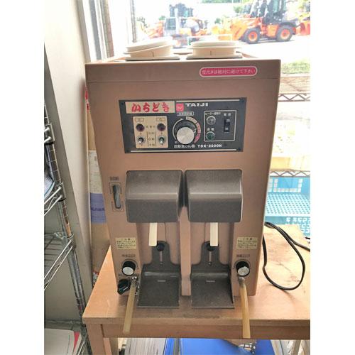 【中古】酒燗器 タイジ TSK-2200N 幅305×奥行315×高さ500 【送料別途見積】【業務用】
