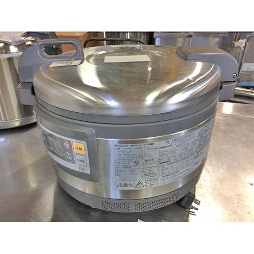 【中古】IH炊飯器 パナソニック(Panasonic) SR-PGB36P 幅502×奥行429×高さ344【送料無料】 SR-PGB36P【業務用】【厨房機器】, 大橋家具店:da523d9d --- officewill.xsrv.jp