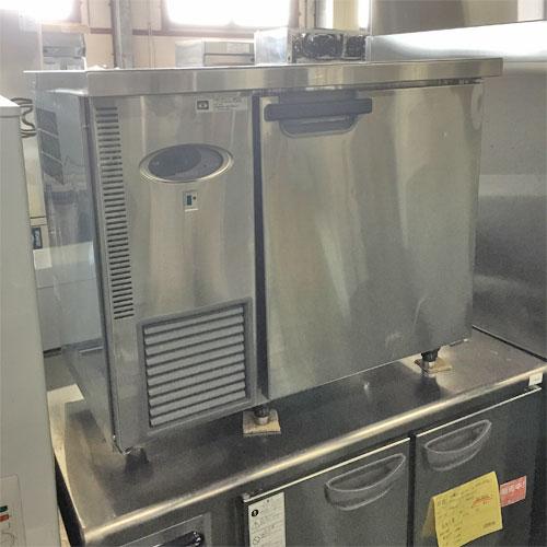 【中古】冷凍コールドテーブル フジマック FRT0960JF 幅900×奥行600×高さ850 【送料別途見積】【業務用】【厨房機器】