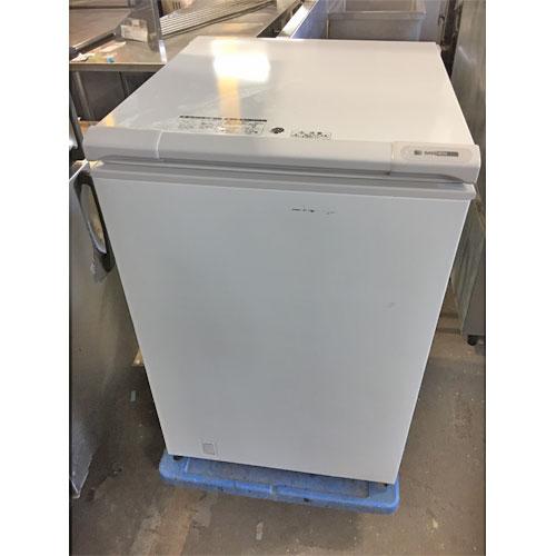 【中古】冷凍ストッカー サンデン SH-170XC 幅881×奥行565×高さ888 【送料無料】【業務用】【厨房機器】