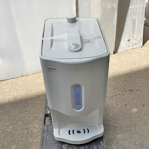 【中古】ウォータークーラー パナソニック(Panasonic) SD-B185 幅300×奥行450×高さ625 【送料別途見積】【業務用】