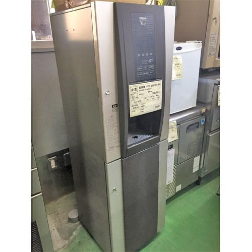 【中古】給茶機 ホシザキ PTE-250HWA-BR 幅450×奥行527×高さ1465 【送料無料】【業務用】