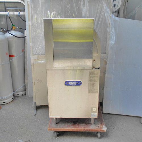 【中古】食器洗浄機 タニコー TDWE-4DB3R4DB3R 幅630×奥行630×高さ1400 三相200V 50Hz専用 【送料別途見積】【業務用】