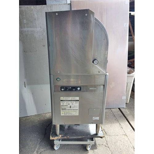 【中古】食器洗浄機 ホシザキ JWE-450RUA3 幅600×奥行600×高さ1380 三相200V 50Hz専用 【送料別途見積】【業務用】
