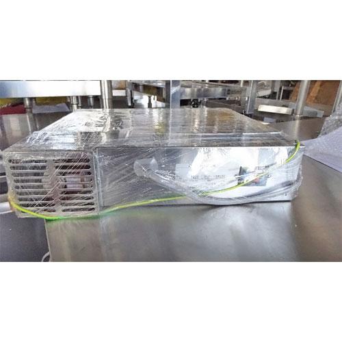 【中古】エバドレン蒸発装置 ホシザキ HJY-270A 幅370×奥行370×高さ85 【送料別途見積】【業務用】