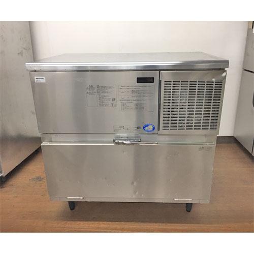 【中古】製氷機 パナソニック(Panasonic) SIM-S241N 幅1100×奥行741×高さ1080 三相200V 【送料無料】【業務用】