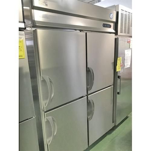 【中古】冷蔵庫 福島工業(フクシマ) ARD-120RMD 幅1200×奥行800×高さ1950 三相200V 【送料別途見積】【業務用】