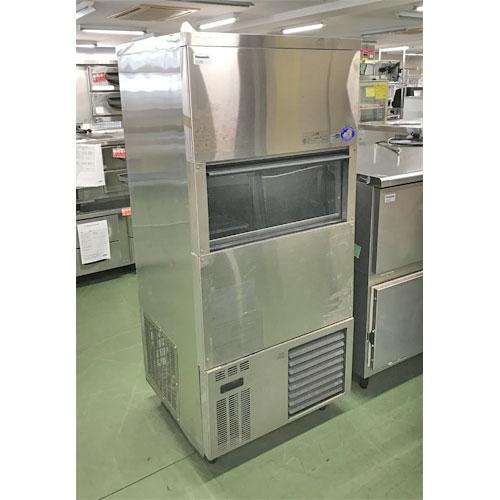 【中古】製氷機 パナソニック(Panasonic) SIM-S240N 幅1087×奥行741×高さ1080 三相200V 【送料別途見積】【業務用】