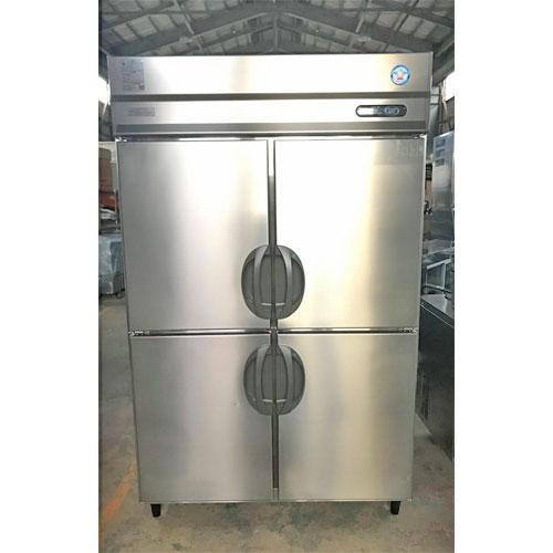 【中古】冷凍冷蔵庫 福島工業(フクシマ) ARD-122PMD 幅1200×奥行800×高さ1950 三相200V 【送料別途見積】【業務用】