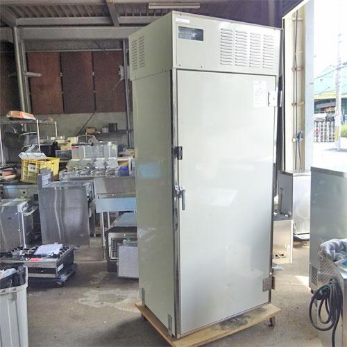 【中古】屋外用冷蔵庫 パナソニック(Panasonic) SBZ-K552MR 幅852×奥行666×高さ2046 【送料別途見積】【業務用】