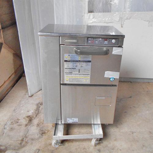 【中古】食器洗浄機 ホシザキ JW-300TUF 幅600×奥行450×高さ830 50Hz専用 【送料別途見積】【業務用】
