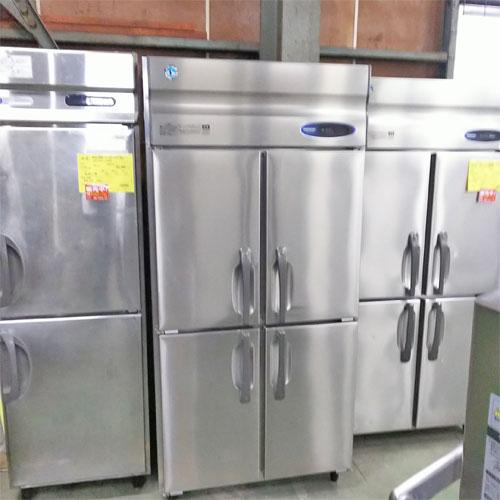 【中古】縦型冷蔵庫 ホシザキ HR-90ZT 幅900×奥行650×高さ1890 【送料別途見積】【業務用】