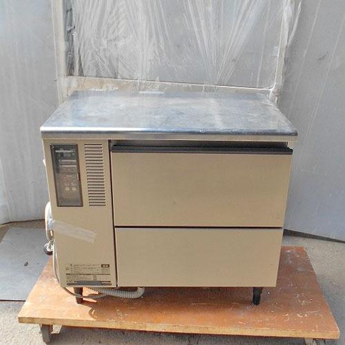 【中古】チップアイス製氷機 ホシザキ CM-120K3-50-MS 幅900×奥行600×高さ800 三相200V 【送料無料】【業務用】