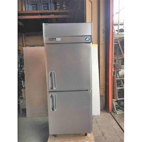 【中古】冷凍庫 パナソニック(Panasonic) SRF-K781 幅750×奥行830×高さ1920 【送料別途見積】【業務用】