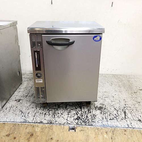【中古】冷蔵コールドテーブル パナソニック(Panasonic) SUR-G641A 幅600×奥行450×高さ800 【送料無料】【業務用】