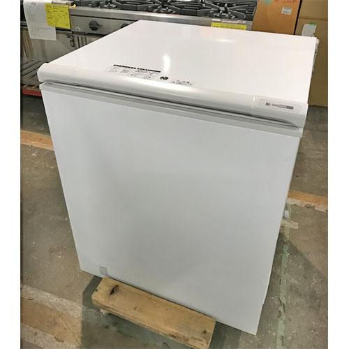 【中古】冷凍ストッカー サンデン SH-220XC 幅730×奥行650×高さ890 【送料無料】【業務用】