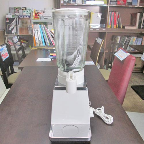 【中古】ミキサー パナソニック(Panasonic) MX-152SP-W 幅191×奥行300×高さ481 【送料無料】【業務用】