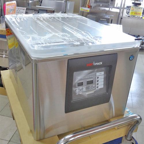 【中古】真空包装器 ホシザキ HPS-400A3-HP 幅520×奥行720×高さ450+12 三相200V 【送料別途見積】【未使用品】【業務用】