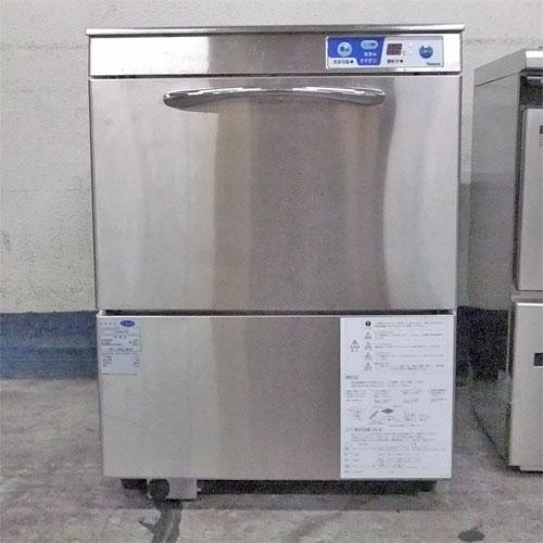 【中古】食器洗浄機 大和冷機 DDW-UE4 幅600×奥行600×高さ800 三相200V 50Hz専用 【送料別途見積】【業務用】