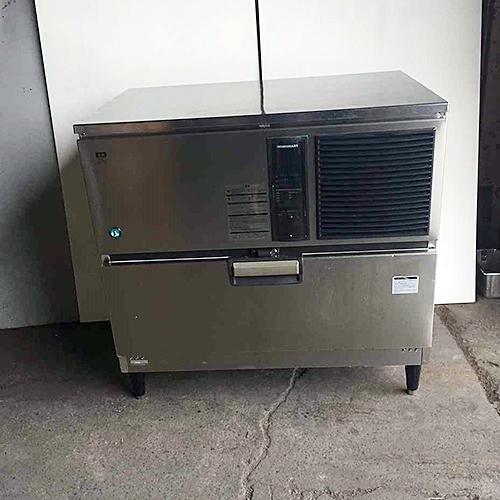 【中古】製氷機 ホシザキ IM-230DM 幅1080×奥行710×高さ1040 三相200V 【送料別途見積】【業務用】