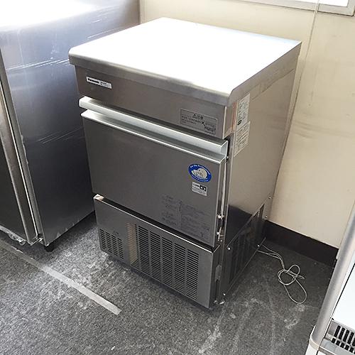 【中古】製氷機 パナソニック(Panasonic) SIM-S3500 幅500×奥行450×高さ800 【送料別途見積】【業務用】
