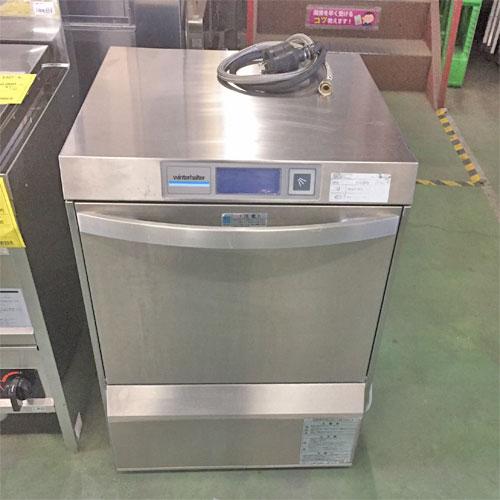 【中古】食器洗浄機 UC-L 幅600×奥行600×高さ830 三相200V 【送料別途見積】【業務用】