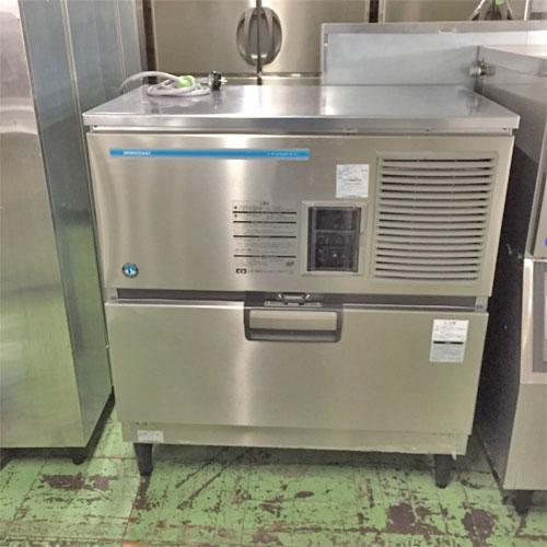 【中古】製氷機(キューブアイス) ホシザキ IM-115DM-1-21 幅930×奥行545×高さ1040 三相200V 【送料無料】【業務用】