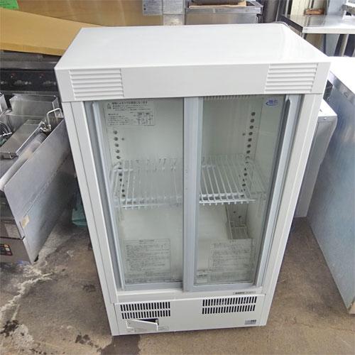 【中古】冷蔵ショーケース 三洋電機 SMR-M48SAB 幅600×奥行365×高さ1080 【送料別途見積】【業務用】
